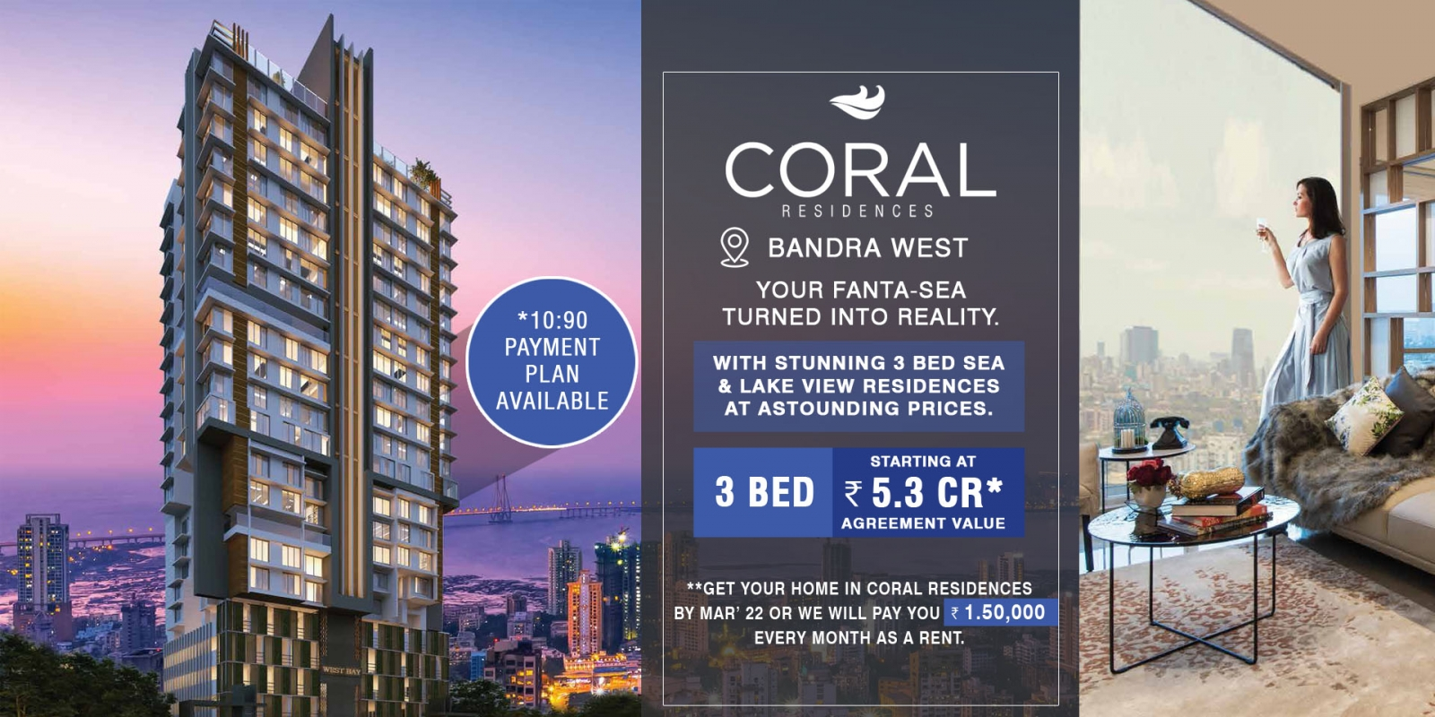 coral residences